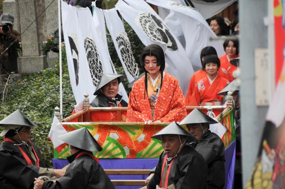光姫フェスティバル
