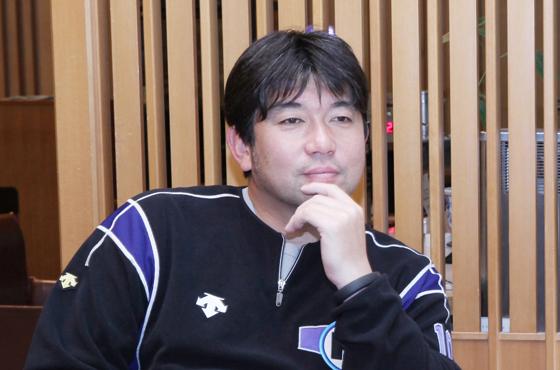 NOMOベースボールクラブ代表理事野茂英雄さん