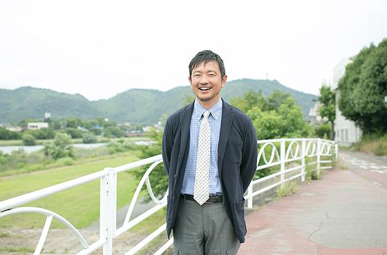 NPO法人生涯学習サポート兵庫 理事長 山崎清治さん 兵庫県姫路市