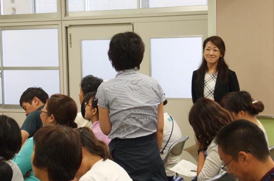 東大阪市教員研修「教職員の知っておくべきSNSの実態と便利さのうらにひそむ危険性」