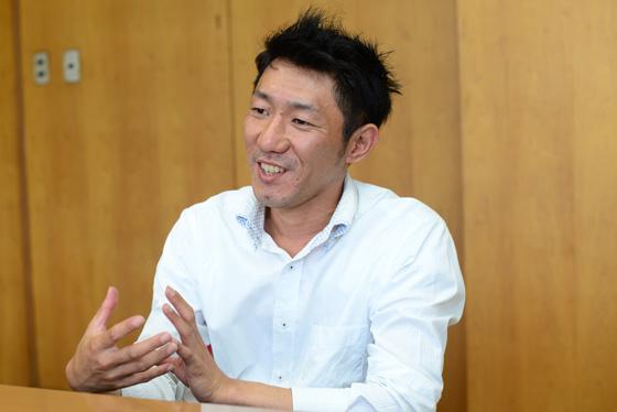 えんゆう株式会社 代表取締役 上田隆久さん (兵庫県加古川市)