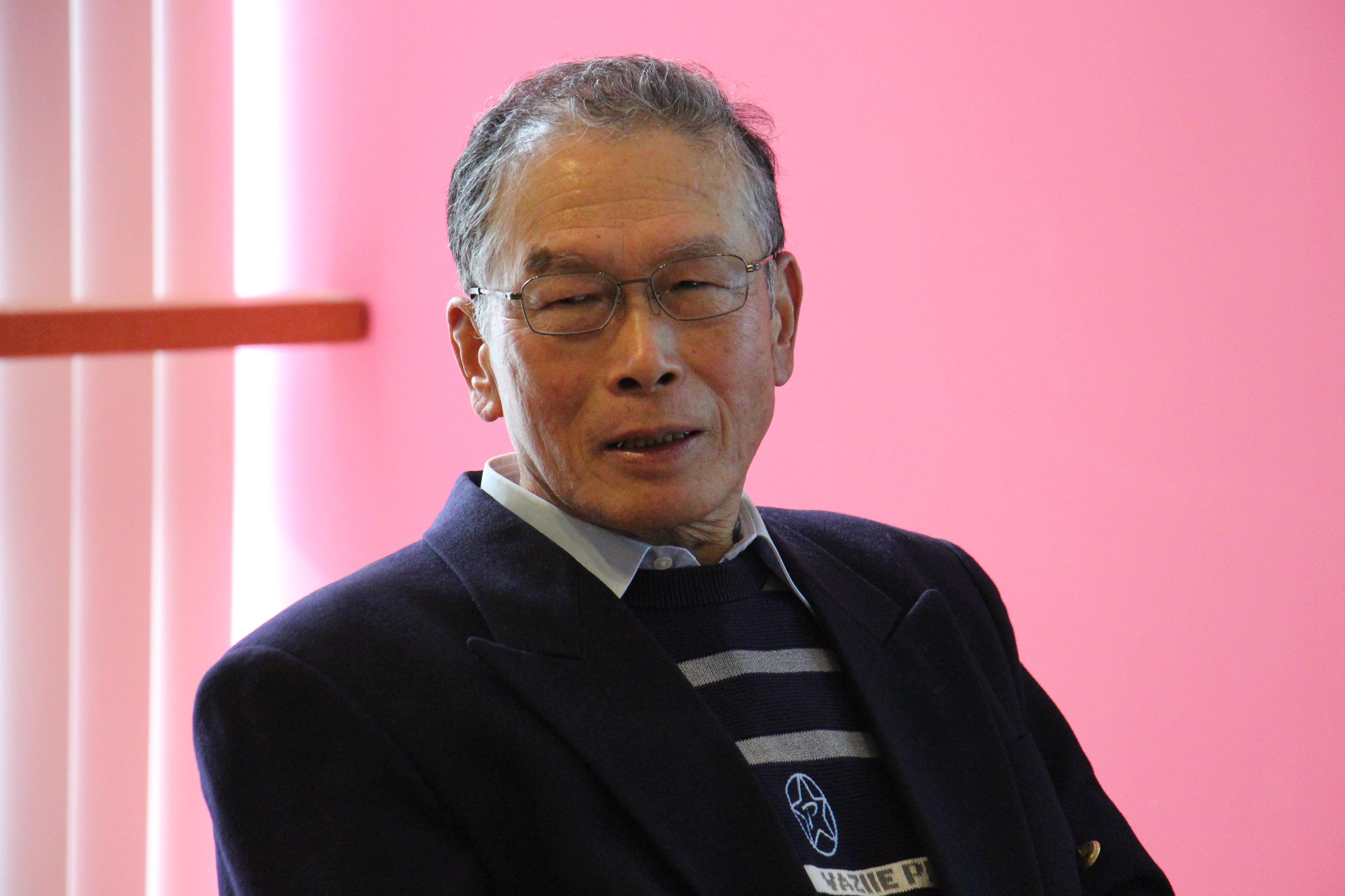 田中 副会長