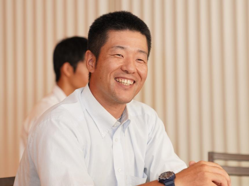 瀨村達朗先生