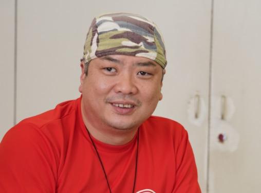 遠藤 哲さん