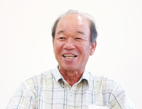 田中薫さん