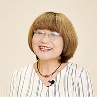 林優子さんプロフィール