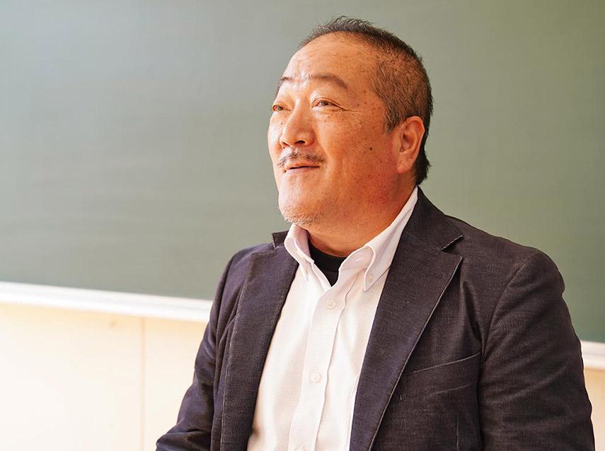 米田 正富さん