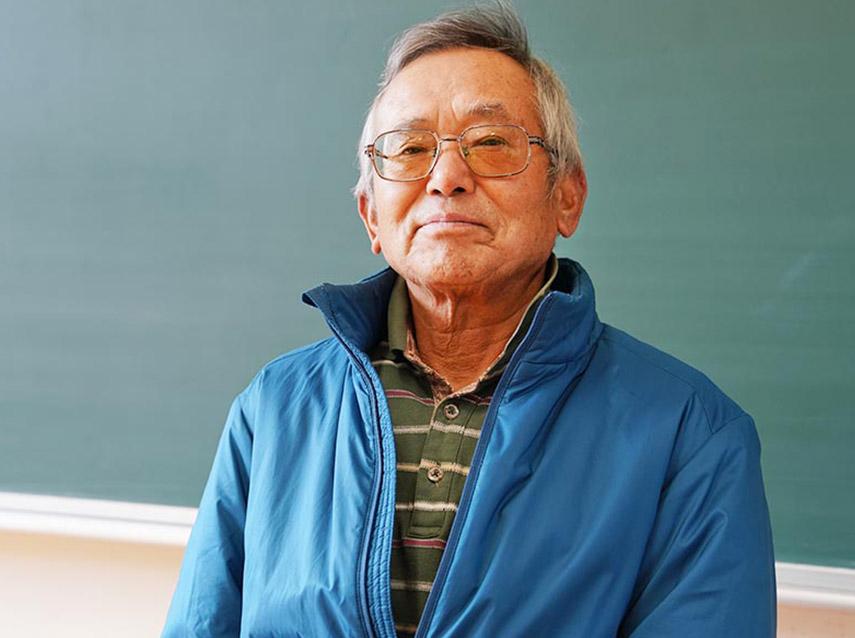 梶浦 廣人さん