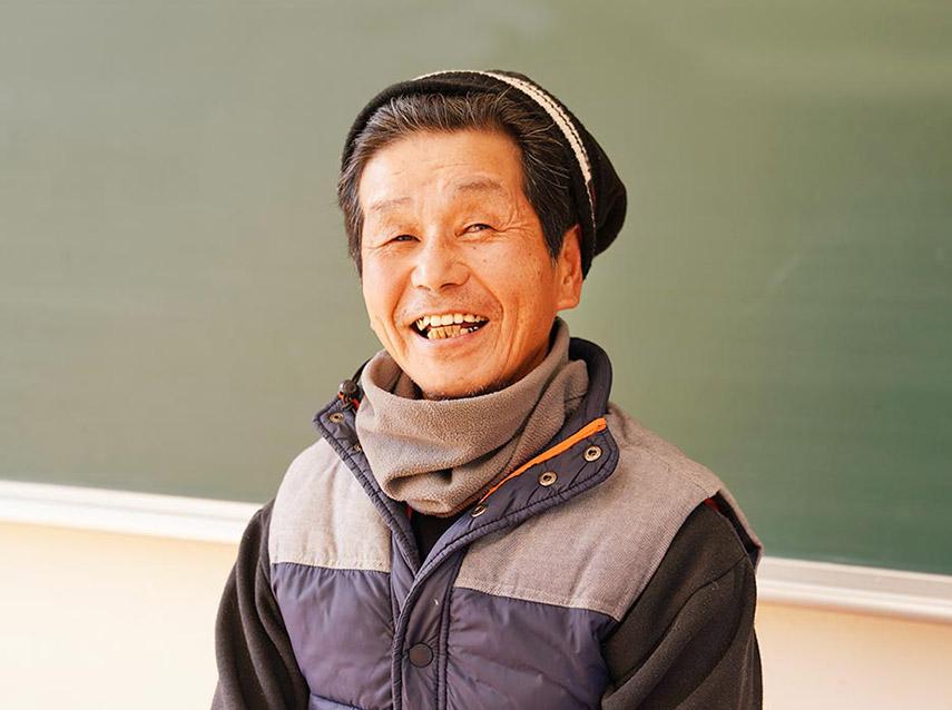 田中 栄次さん