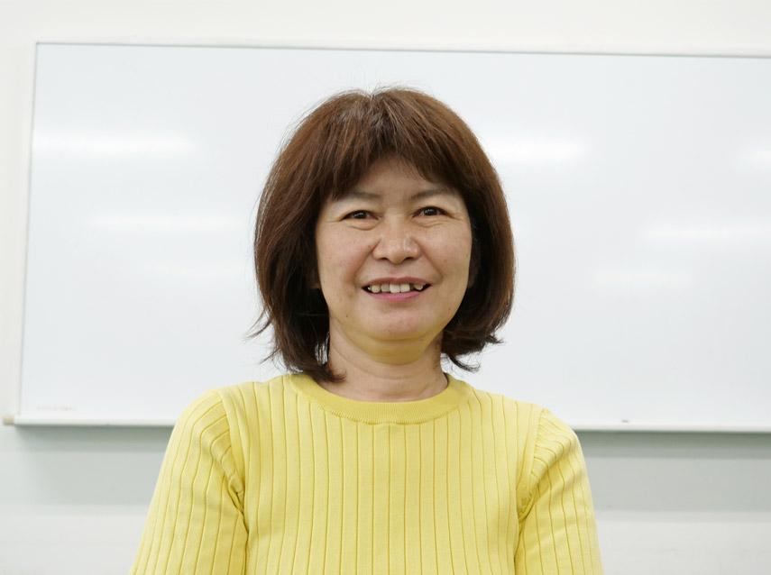 伊藤 紀久子さん