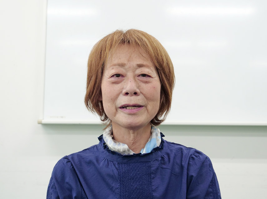 光田 惠子さん